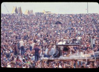 Jedno z najważniejszych wydarzeń w historii muzyki, festiwal Woodstock, świętuje 50-lecie