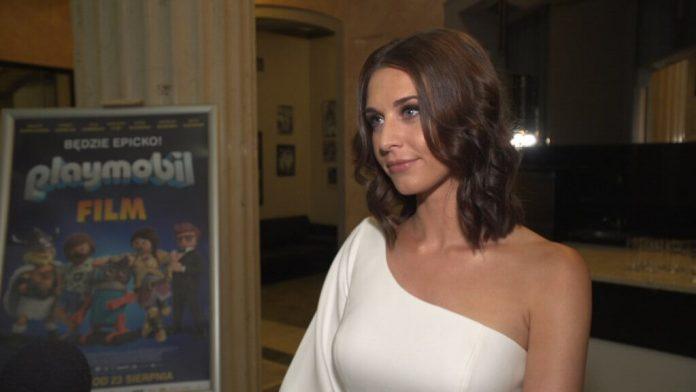 """Julia Kamińska na premierze """"Playmobil: Film"""". Wygląda jak SEKSBOMBA!"""