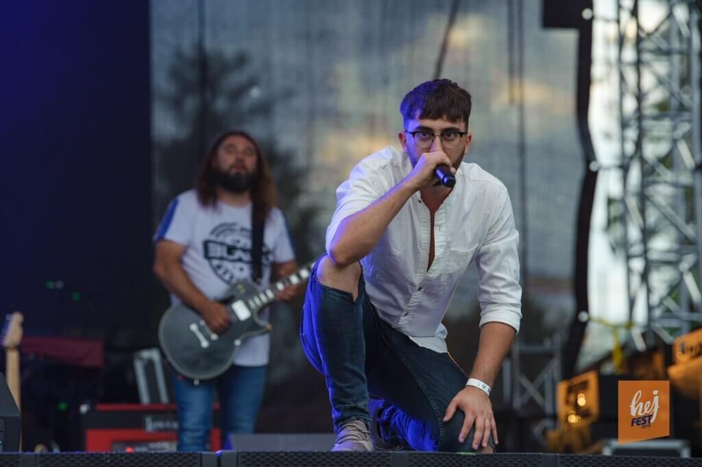 Hej Fest 2019 Zakopane: Na scenie Kamil Bednarek i Dżem! (ZDJĘCIA)