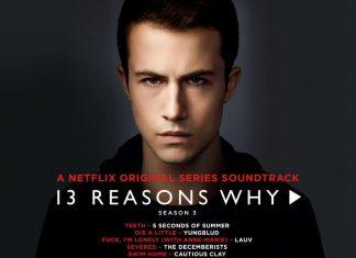 """""""Trzynaście powodów"""" – jakie piosenki trafią na soundtrack 3. sezonu?"""