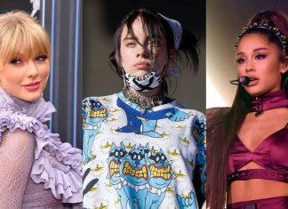 Ariana Grande, Taylor Swift, Billie Eilish i Lil Nas X z największą ilością nominacji do MTV VMA 2019!