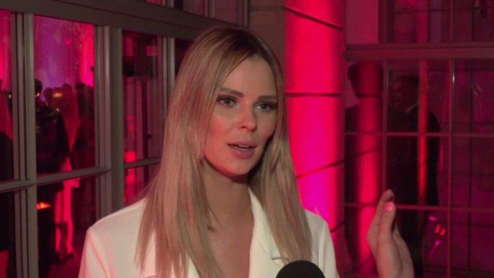 Małgorzata Tomaszewska: W ogóle nie ćwiczę, nie trzymam też diety. Ale dzięki moim...