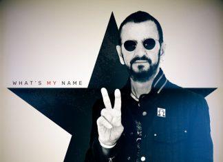 Ringo Starr wydaje nowy album