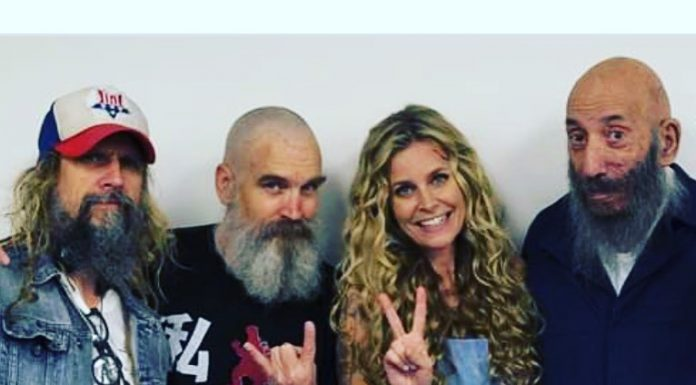 3 from Hell: Cipcia powraca na Instagramie