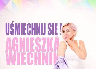 Agnieszka Wiechnik powraca z uśmiechem! (WIDEO)