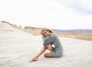 Celine Dion potrójnie odważna!
