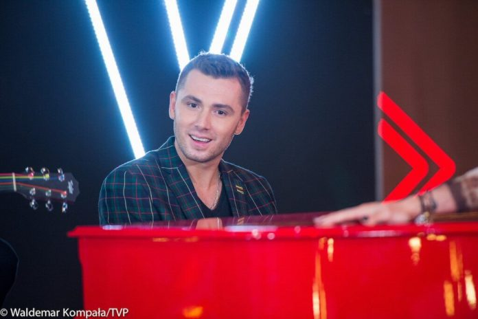 The Voice of Poland: Kamil Bednarek o swoim hicie -