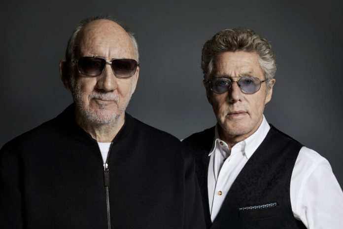 Legendarne The Who wraca z nową płytą