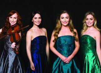 Zespół Celtic Woman zaprasza na koncert