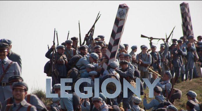 Legiony: My mamy w dupie cesarzy (WIDEO)