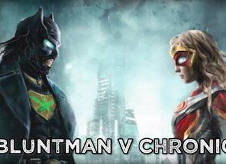 Jay i Cichy Bob drwią z Batmana (WIDEO)