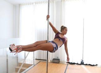 Zobacz jak Jennifer Lopez została striptizerką (WIDEO)