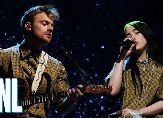 """Billie Eilish otworzyła nowy sezon """"Saturday Night Live"""" (WIDEO)"""