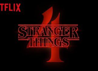 Stranger Things 4: Już nie jesteśmy w Hawkins (WIDEO)