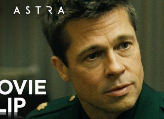 Brad Pitt musi ratować świat (WIDEO)
