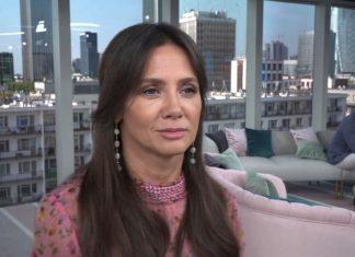 Kinga Rusin: Moje córki raczej nie wiążą swoich planów...