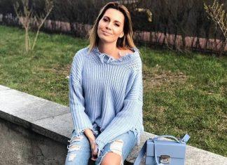 Agnieszka Hyży: Trzeba znaleźć sobie nowe miejsce