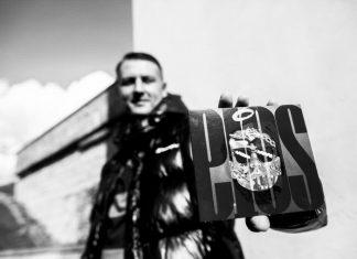 """Rewelacyjny debiut solowego albumu Ero JWP! Rusza sprzedaż winyla """"Elwis Picasso"""""""