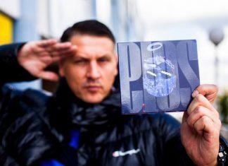 """""""Elwis Picasso"""" – wyczekiwany, pierwszy solowy album Ero już dostępny"""