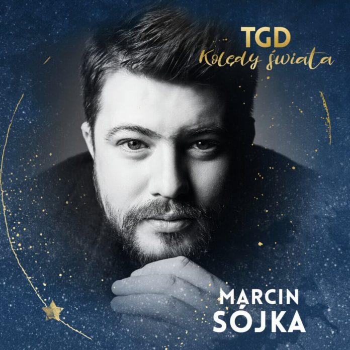 """Marcin Sójka w projekcie """"Kolędy Świata: TGD + Goście"""""""