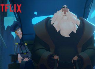 """Zobacz zwiastun animacji """"Klaus"""""""