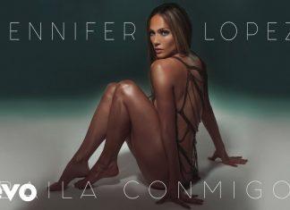 Jennifer Lopez chce tańczyć na plaży do rana
