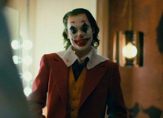 """Film """"Joker"""" nadal na szczycie"""