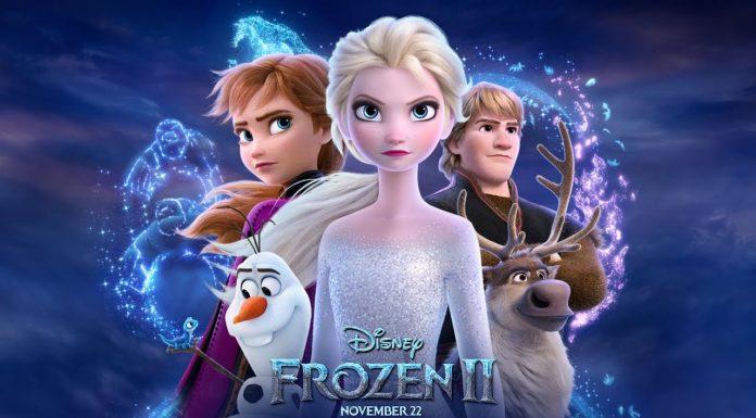 Kraina lodu 2: Elsa i Anna grają w skojarzenia (WIDEO)