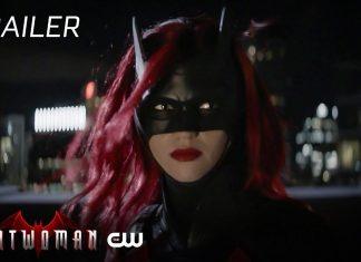 """""""Batwoman"""" już za trzy dni (WIDEO)"""