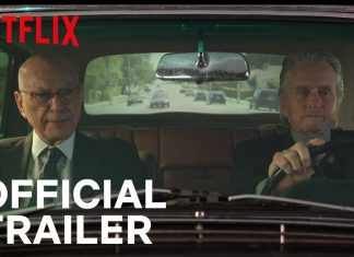 "Michael Douglas i Alan Arkin powracają w ""The Kominsky Method"""