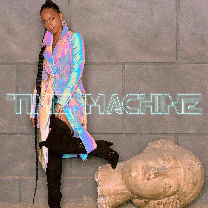 Alicia Keys stworzyła wehikuł czasu