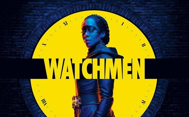 """Trent Reznor i Atticus Ross opublikowali album z serialu """"Watchmen"""""""