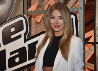 "Marcelina Zawadzka wraca do programu ""The Voice of Poland""!"
