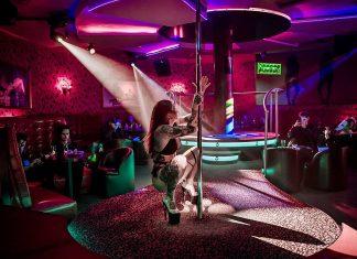 Premiera albumu LINDEMANN w nocnym klubie (ZDJĘCIA)
