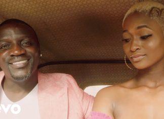 """Akon prezentuje afrobeatowy """"Low Key"""""""