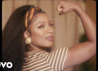 Victoria Monét kręci tyłkiem na siłowni (WIDEO)