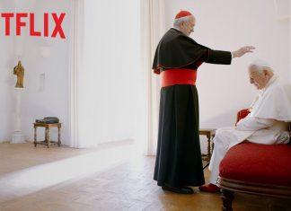 Dwóch papieży: Franciszek hoduje oregano (WIDEO)