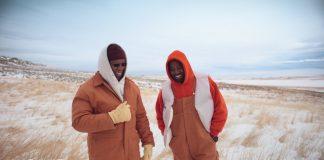 """Kanye West z ojcem w klipie do utworu """"Follow God"""""""