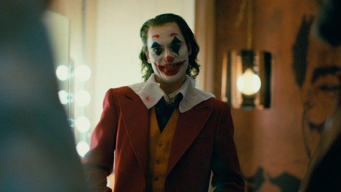 Joker najbardziej dochodowy