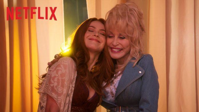 Dolly Parton pokochała swoją Jolene