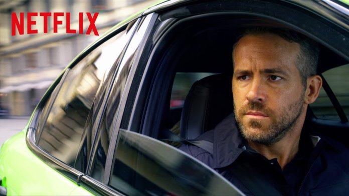 Ryan Reynolds zaprasza na wakacje do Florencji