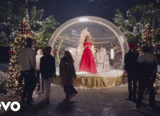 Lea Michele świętuje w Nowym Jorku (WIDEO)