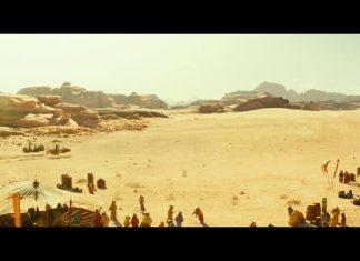 Gwiezdne wojny: Szturmowcy teraz latają (WIDEO)