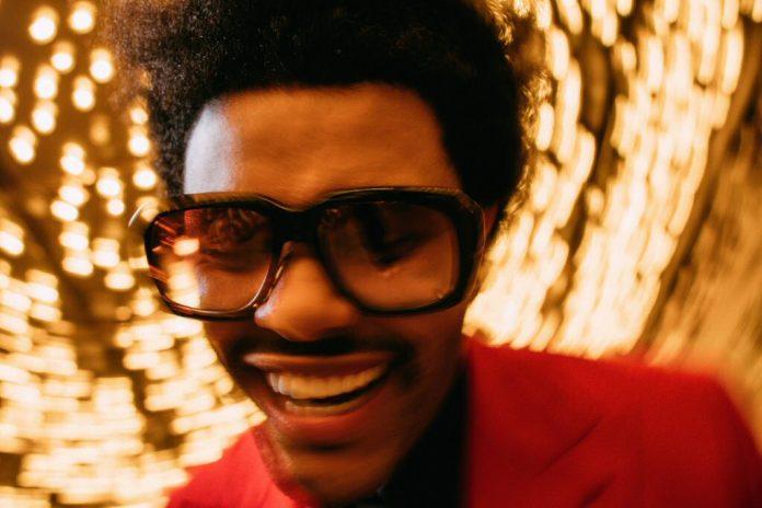 "The Weeknd z ""Heartless"" i ""Blinding Lights"""