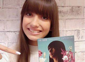 "Viki Gabor: Premiera ""Superhero"" na CD! Gdzie można kupić krążek?!"
