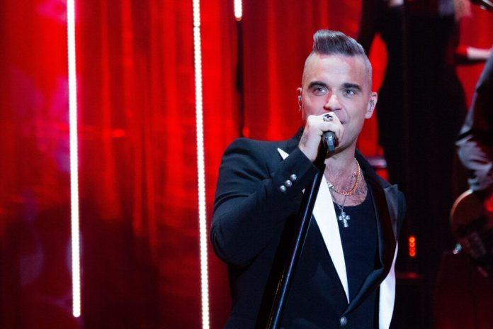 Robbie Williams wystąpił w Toruniu! (ZDJĘCIA)