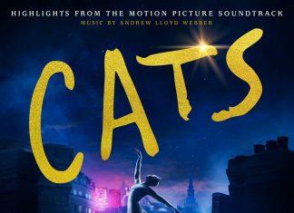 """Soundtrack do musicalu """"Koty"""" już dostępny"""