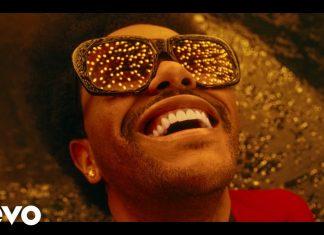 Psychodeliczny trip The Weeknd w Las Vegas (WIDEO)