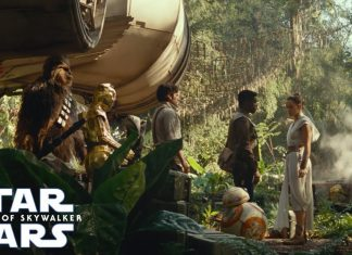 """""""Gwiezdne wojny: Skywalker. Odrodzenie"""": Drużyna do końca razem"""