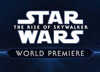 """""""Gwiezdne wojny: Skywalker. Odrodzenie"""": Zobacz relację z premiery"""